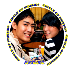 Robi and Nicole Forever!