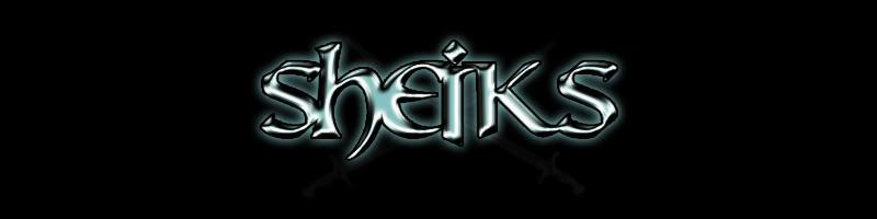 Enter Sheiks Outlet Title