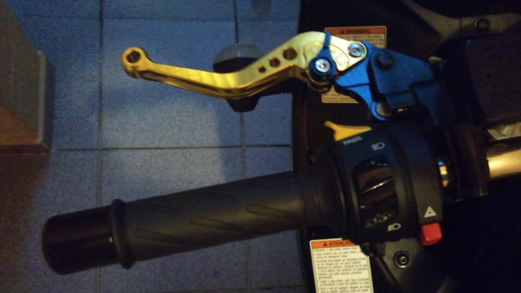 Retrospectiva 2011 do JapaT - Bandit 650S 2010 Preta DSC_0036