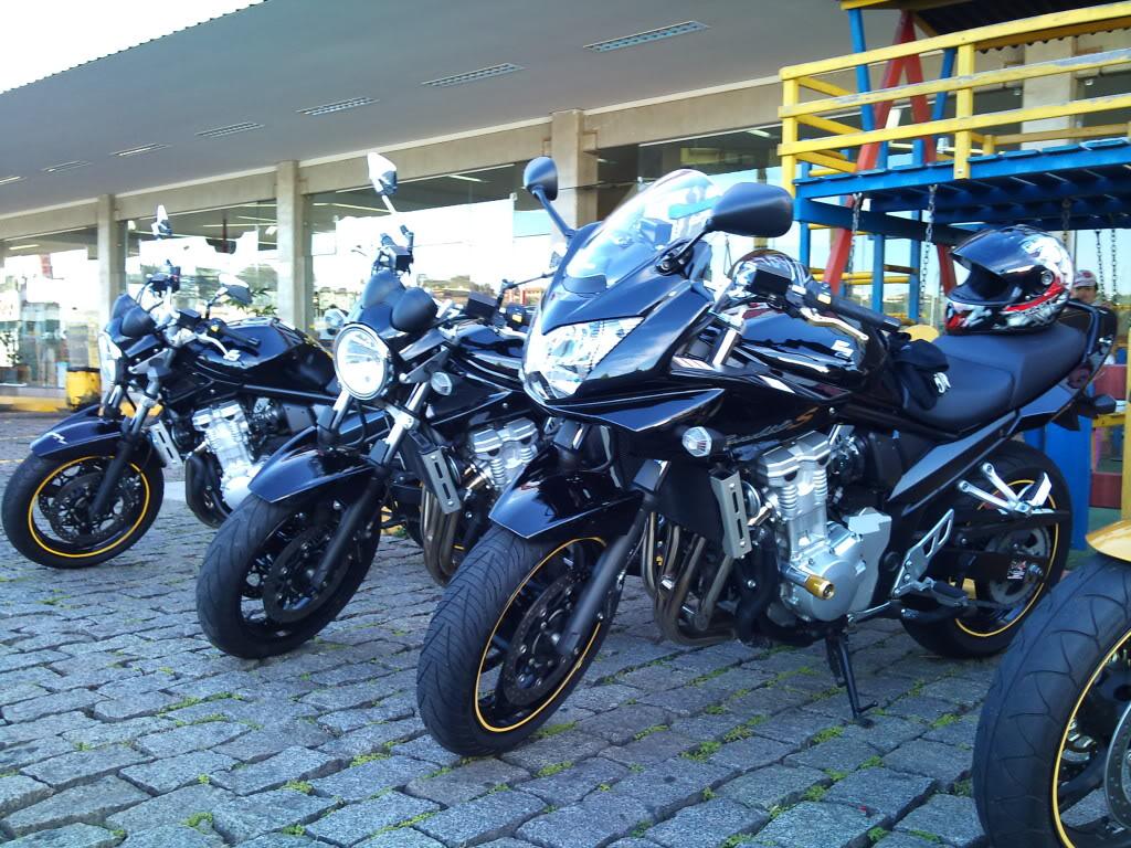 Retrospectiva 2011 do JapaT - Bandit 650S 2010 Preta DSC_0077