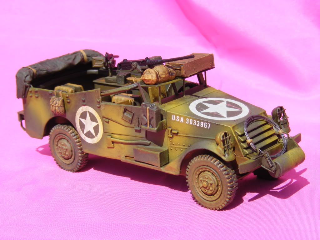 Scout car en sicile DSCF5550