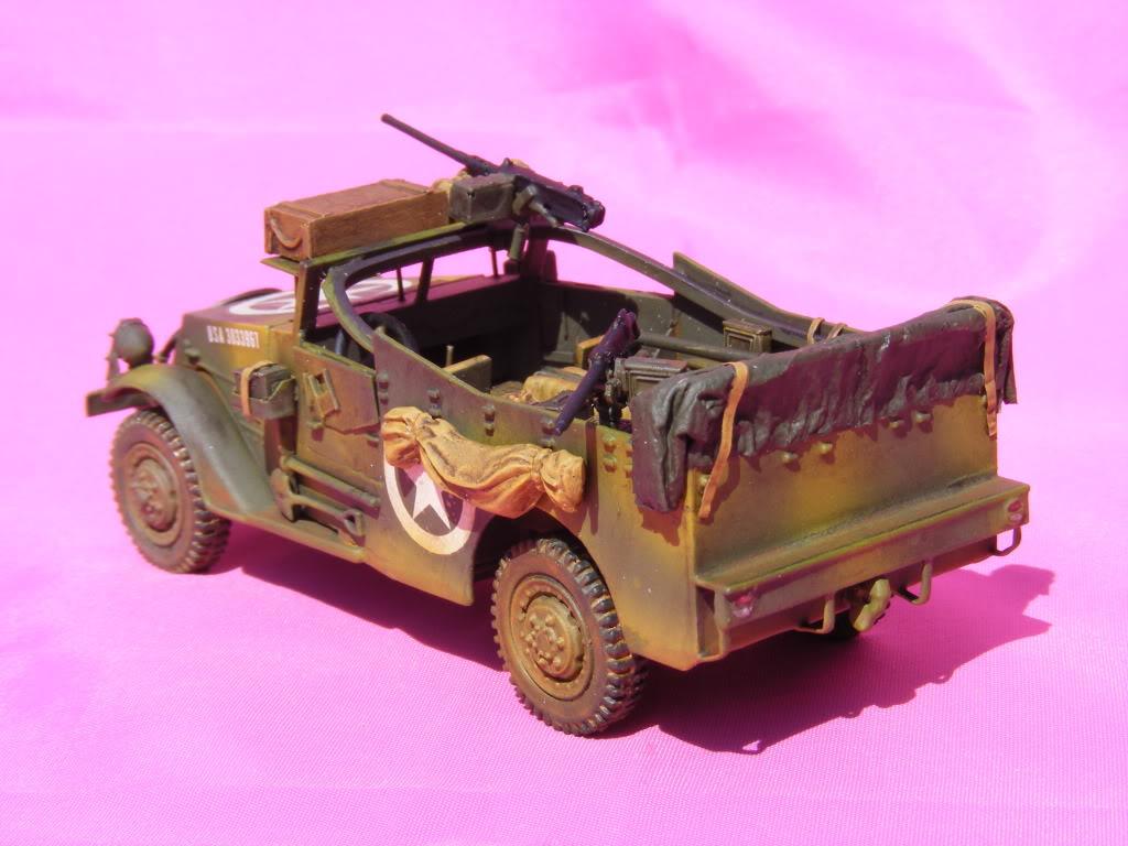 Scout car en sicile DSCF5552