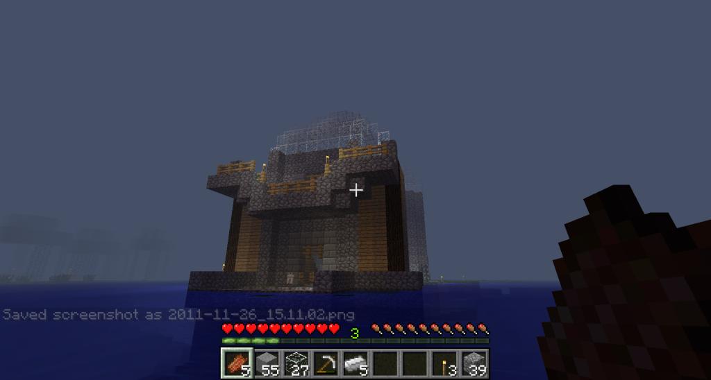Creacions del Minecraft 2011-11-26_151115