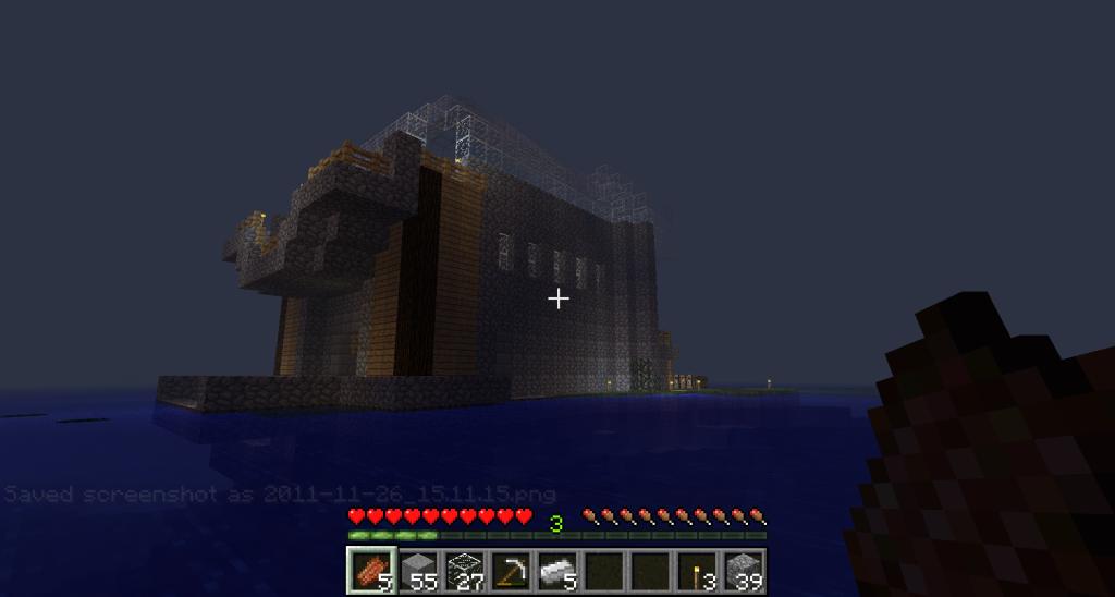Creacions del Minecraft 2011-11-26_151128
