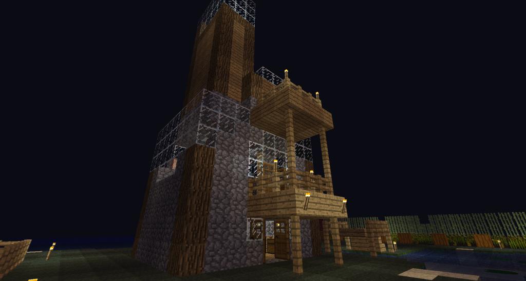 Creacions del Minecraft 2011-11-26_151251