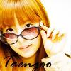 Avatras y firmas GirlsGenerations Taeyeon90