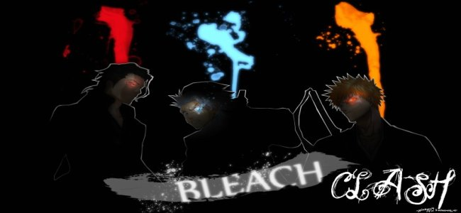 Bleach Clash Bleach-wallpapers-931