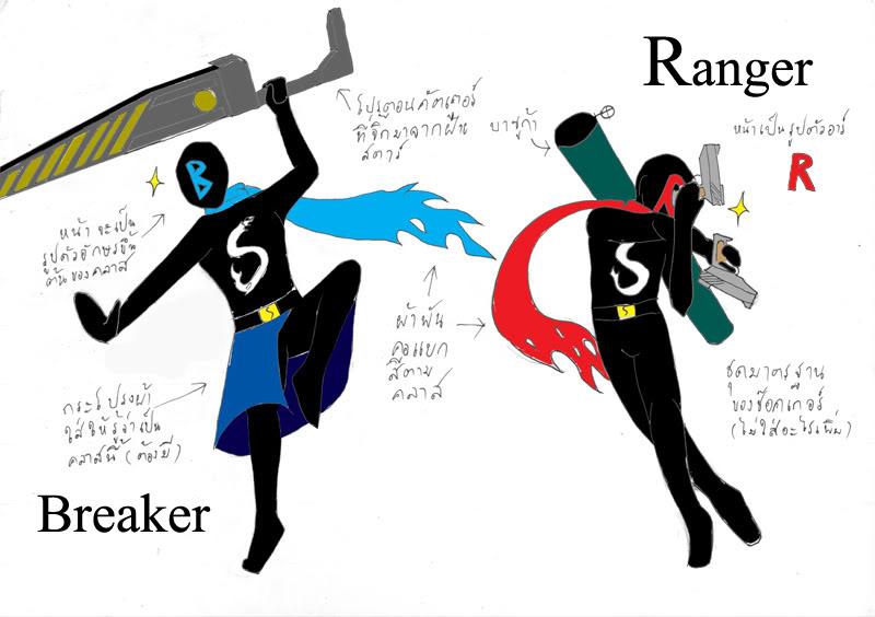 ตัวอย่างการใช้กระทู้ต่างๆในระบบ CF3 ครับ Shocker-Unit1