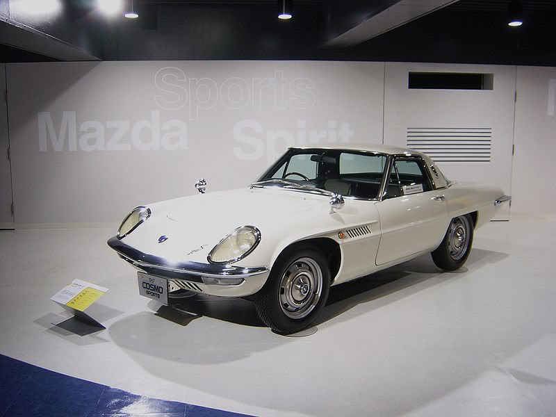 cars you want !!! Mazdacosmo110