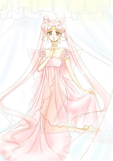 Chibiusa Dedication Thread PrincessUsagiSmallLadySerenityfull19624