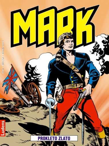 Komandant Mark Prokleto-zlato