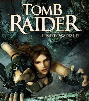 TOMB RAIDER UNDERWORLD  SYMBIAN UIQ3 Tomb-raider-1