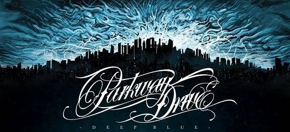 Parkway Drive Deep Blue Pictures, Images and Photos