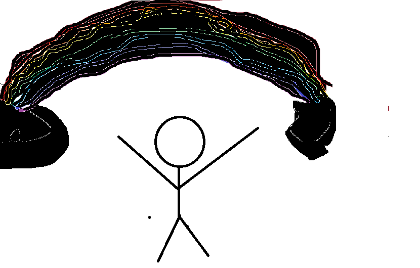 a posted picture Rainbow-1