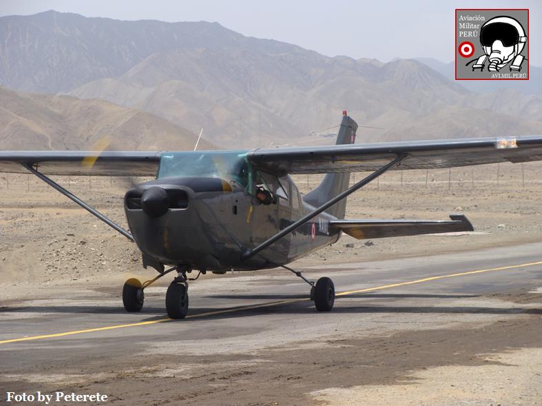 AVIACION NAVAL Cessna206MGP