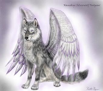 Illusion Wolf RPG 9cb123a5