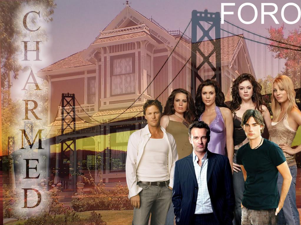 Charmed Foro