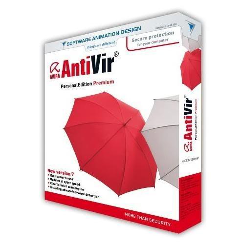مقاوم الفيروسات المثالي     Avira AntiVir Premium 2009 V9.0.0.446 Avira-1
