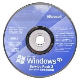 Windows XP SP2 Sp32