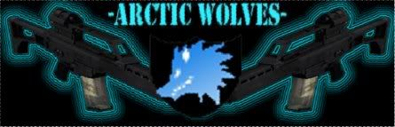 Application: Request to join Arctic Wolves clan. ARCTICWOLFbanner