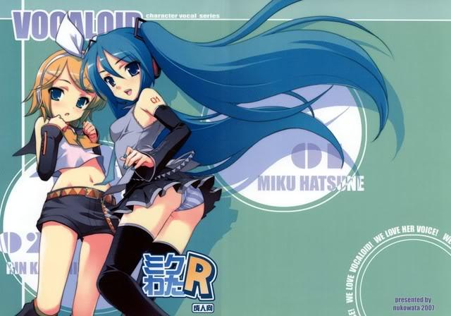 Serena Miyu Kawapaper_Vocaloid_Miku_Hatsune_-7