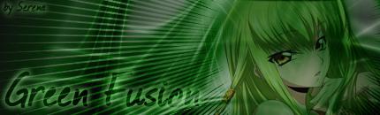 Serena's Fantasy GreenFusionsig
