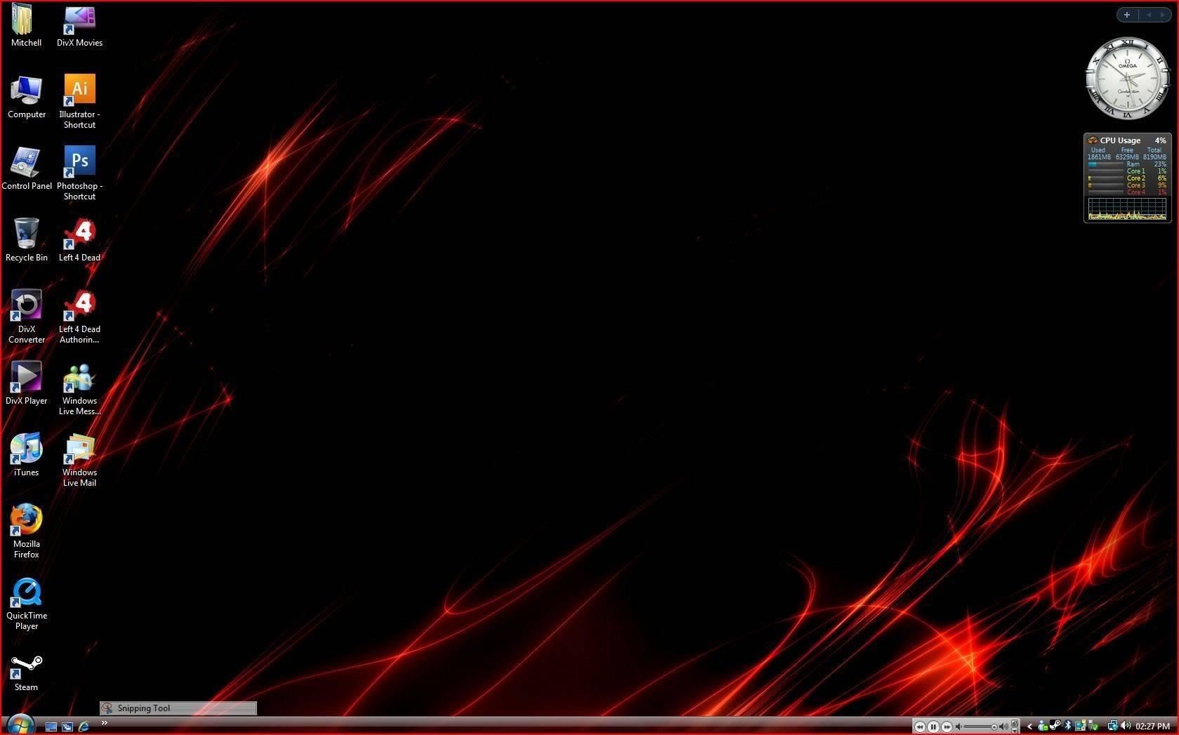 Show us your desktop! Capture-3