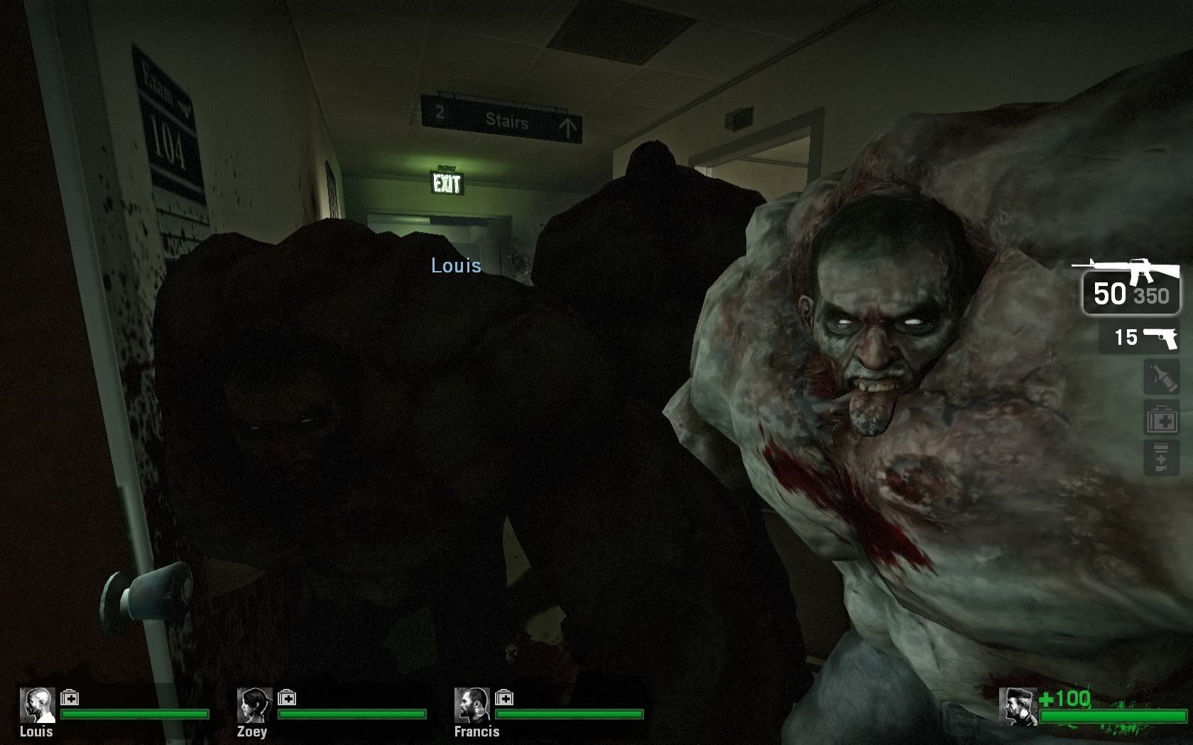 Weskie's Assorted Screenshot Thread - Page 2 L4d_hospital04_interior0011