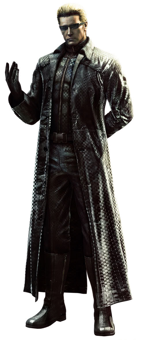 Looking for someone to make me a sig and avatar! Re5-albert-wesker