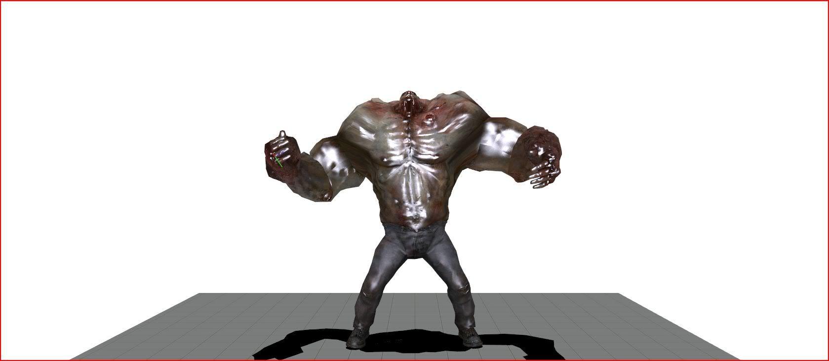 Weskie's Assorted Screenshot Thread - Page 9 Hulk4