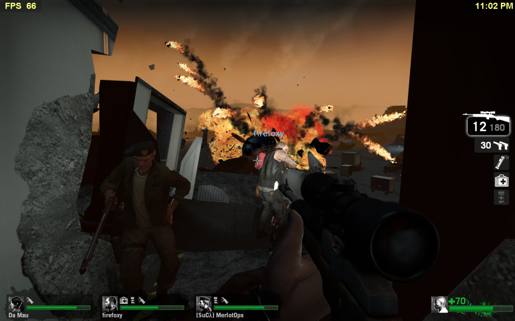 Weskie's Assorted Screenshot Thread L4d-20090418-230302
