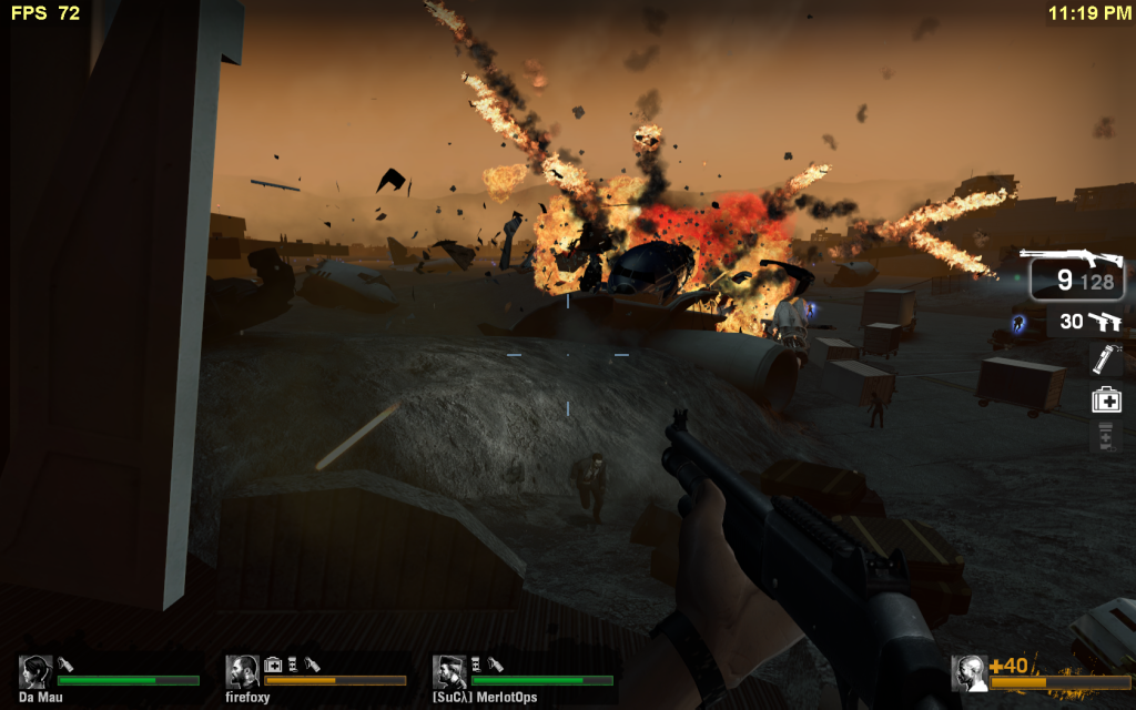 Weskie's Assorted Screenshot Thread L4d-20090418-231951