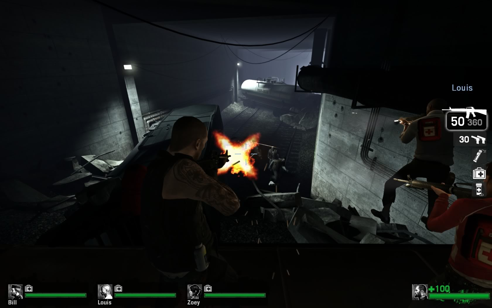 Weskie's Assorted Screenshot Thread - Page 8 L4d_farm02_traintunnel0013