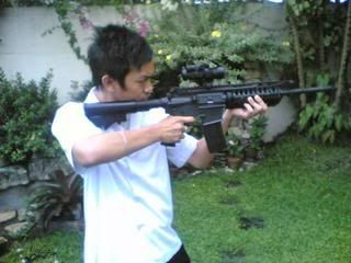 POST YOUR SOLO PIC HERE !! M4a1