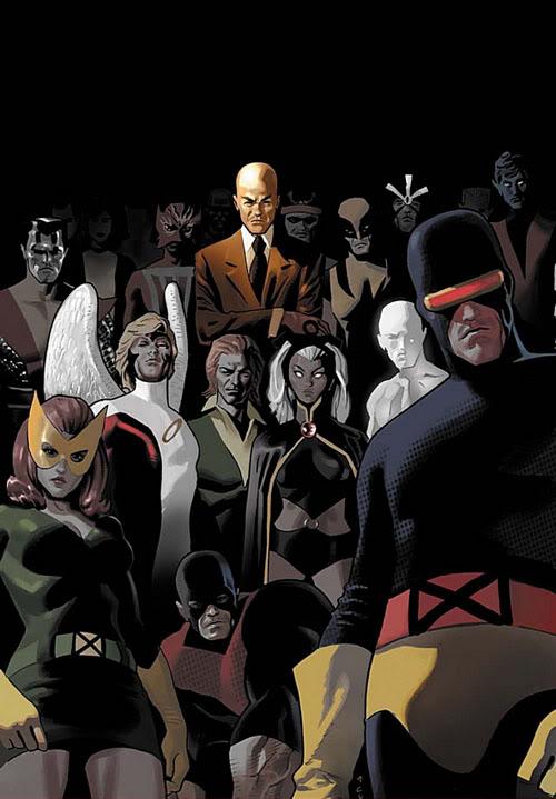 X-Men Nº103 (Julho/2010) 0-CapaLegacy