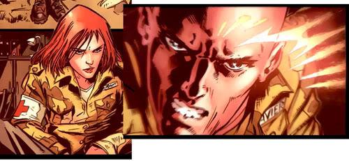 X-Men Nº103 (Julho/2010) Legacy01