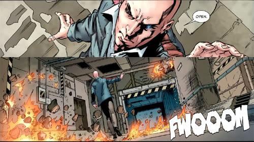 X-Men Nº103 (Julho/2010) Legacy02