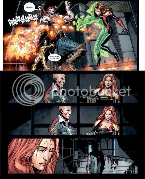 X-Men Nº103 (Julho/2010) Legacy03