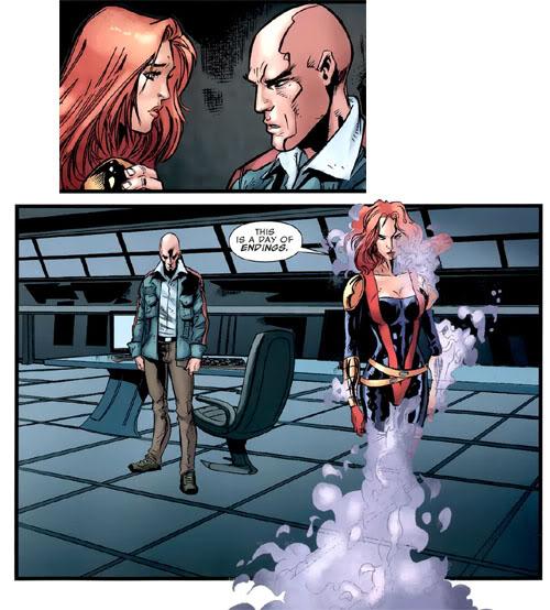 X-Men Nº103 (Julho/2010) Legacy07