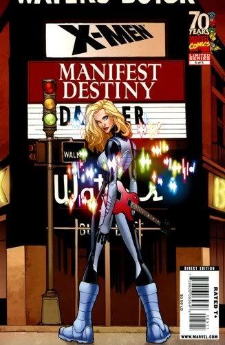 X-Men Extra Nº101 (Maio/2010) Capa-12