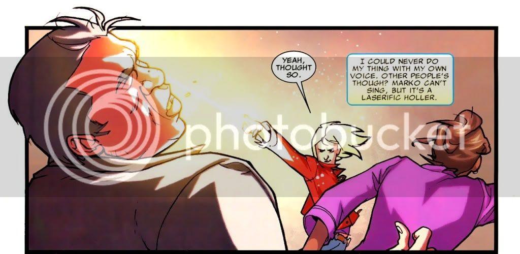 X-Men Extra Nº101 (Maio/2010) Img4-3