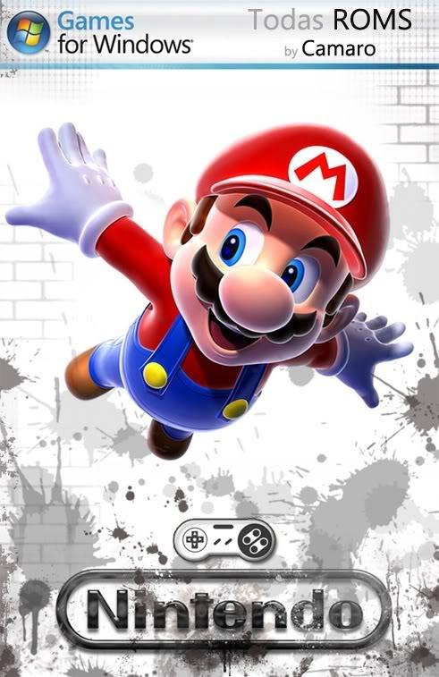 TODOS OS JOGOS DE SUPER NINTENDO (ATENDENDO A PEDIDOS) Mario-Final2