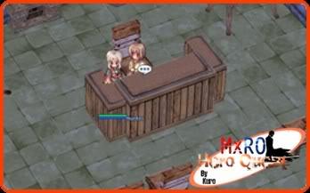 Quest Job [Hunter] Hunter4
