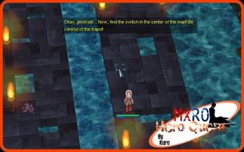 Quest Job [Hunter] Hunter6