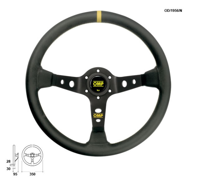 volantes, cubos e ad. diretas carbono (OF. PORTES ATÉ 31DEZ) VolanteOMPI