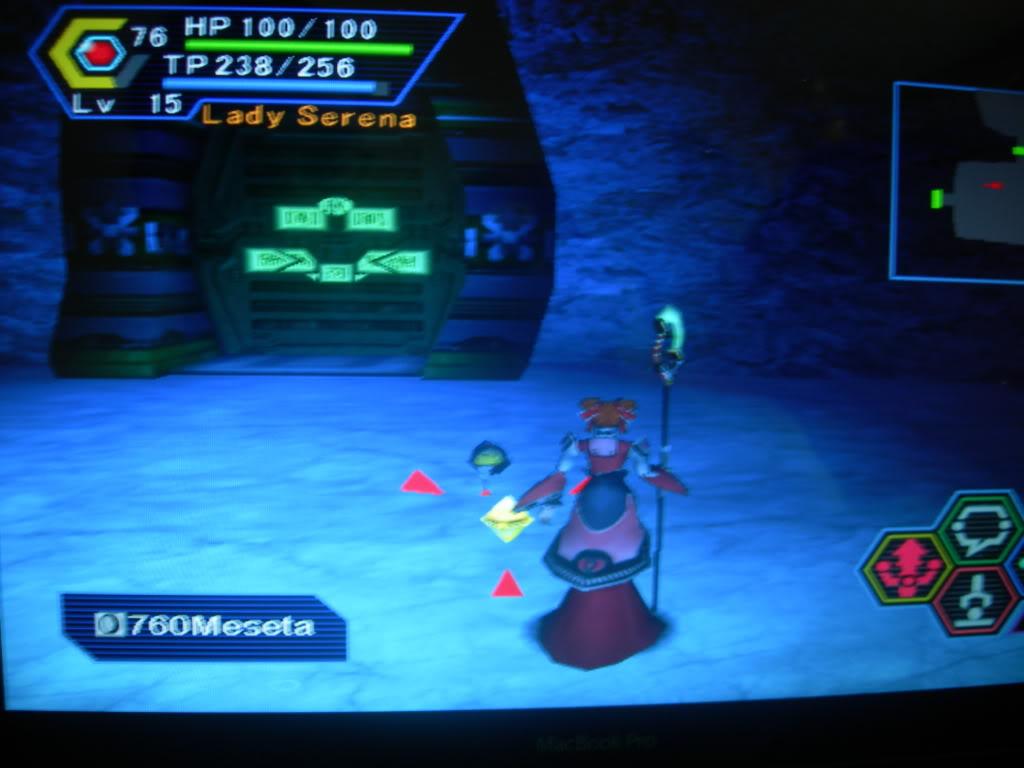 PSO PC/ V1&V2 Screenshot Gallery! - Page 7 DSCN1541