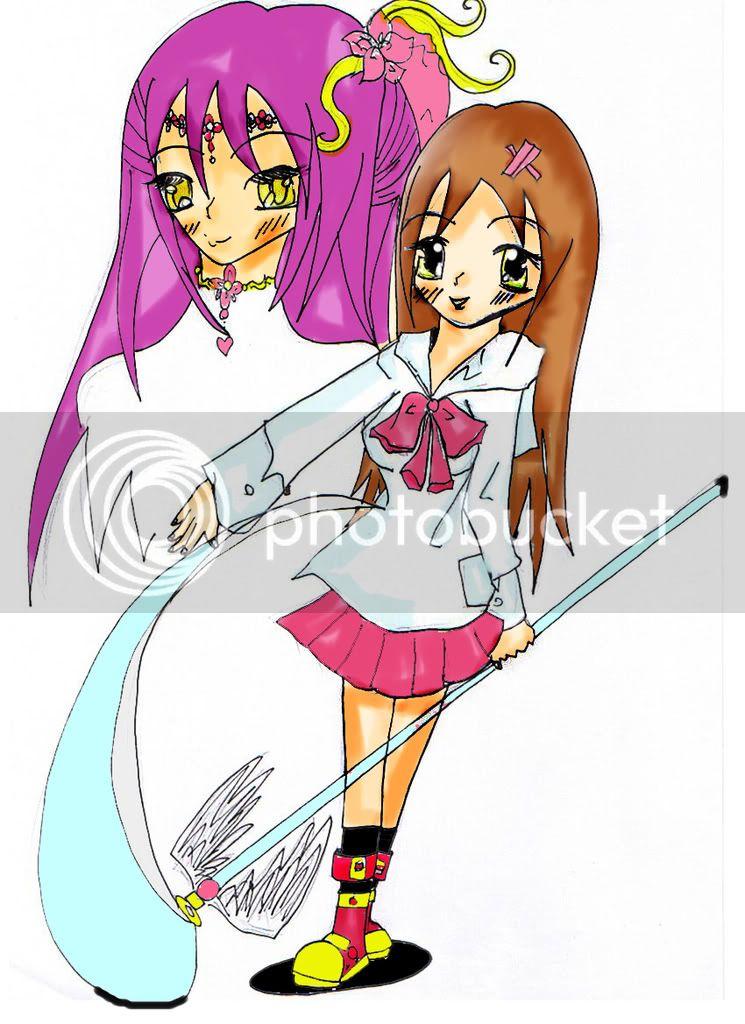 [Character- 47] PRZ&RDG - คู่หูปราชญ์แห่งเทพ อิดิทข้อมูลท่าริดจ์ลี่ย์- Intro Status : Coming Soon PerZ-Painted-CF