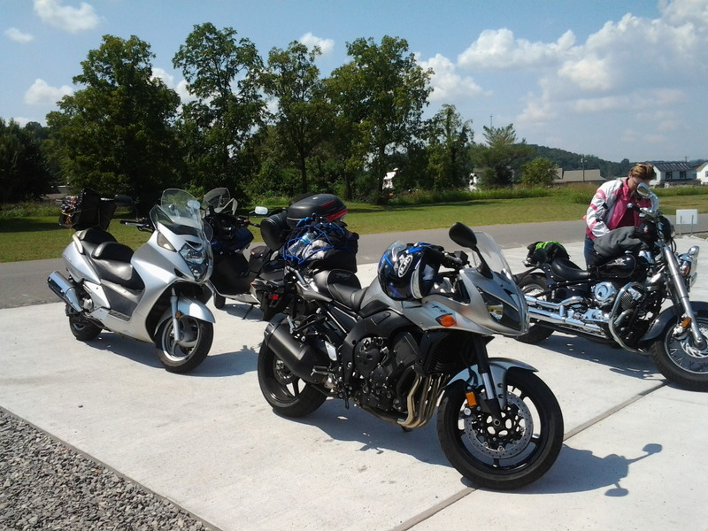 Pictures from a great weekend on the Cherahola and Dragon! (Added 7 more pictures 8/28) 2012-08-26143856