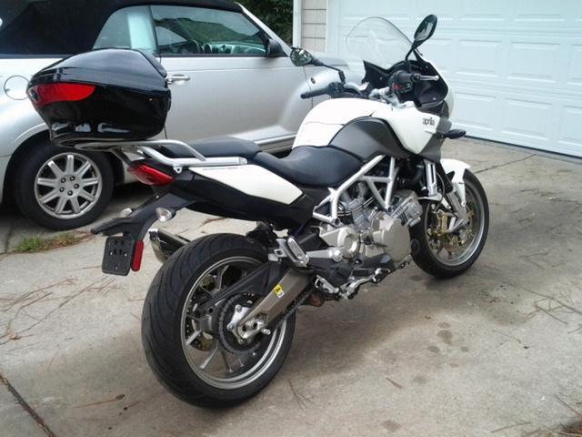 Just bought a 2010 Aprillia Mana 850 GT 2012-09-17174111