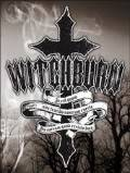 THE EVIL INQUISITION ISSUE 16 WITCHBURN